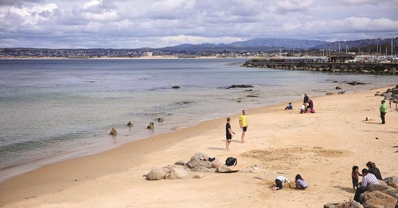 Lugares para ir em Monterey