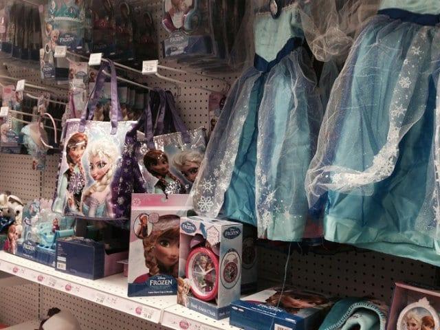 Melhores lojas para o enxoval de bebê em San Francisco