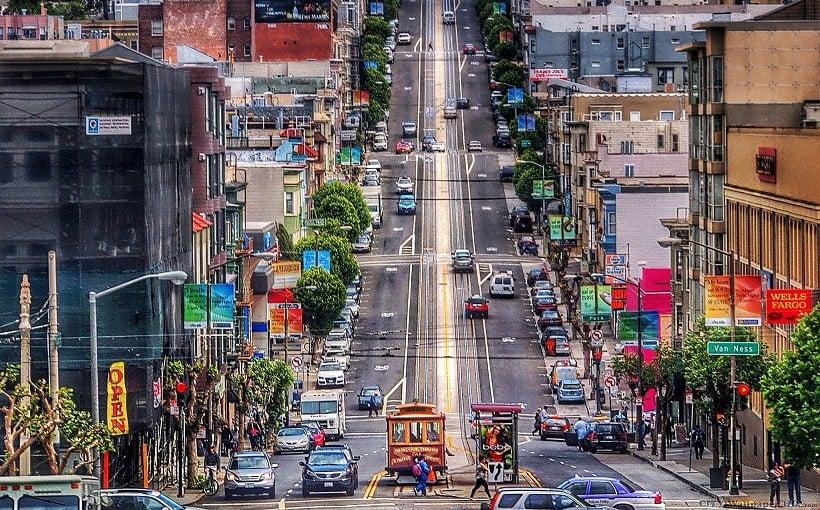 Roteiro de viagem em San Francisco