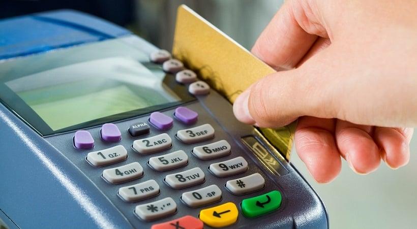 Pagamento de taxas e impostos nas compras na Califórnia