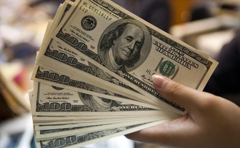 Preço das taxas e impostos nas compras na Califórnia