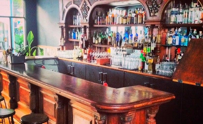 Flanagan's Pub em Carmel-by-the-sea