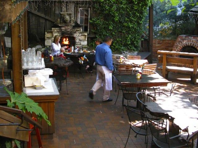 Melhores bares de Carmel-by-the-sea na Califórnia