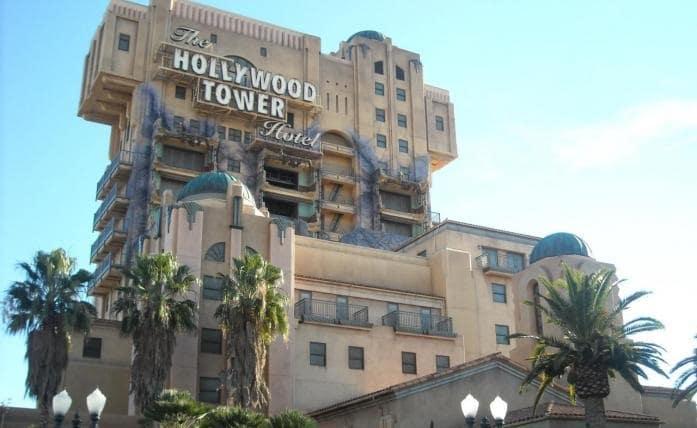 Atração The Tower of Terror da Disney dará lugar a Guardiões da Galáxia
