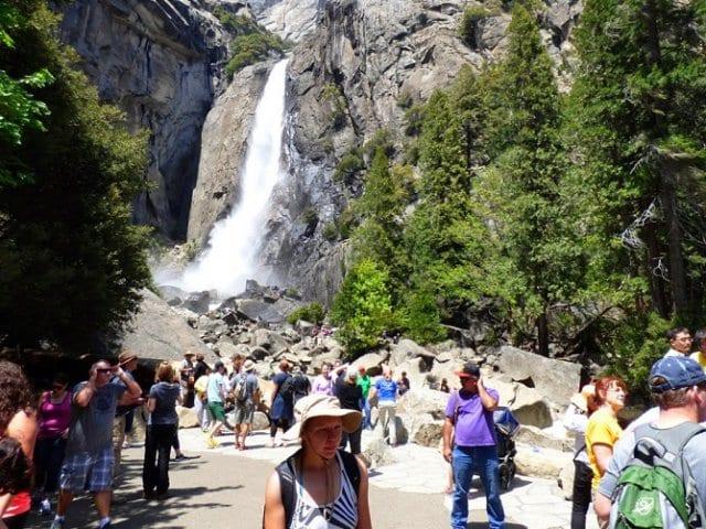 O que fazer em Yosemite