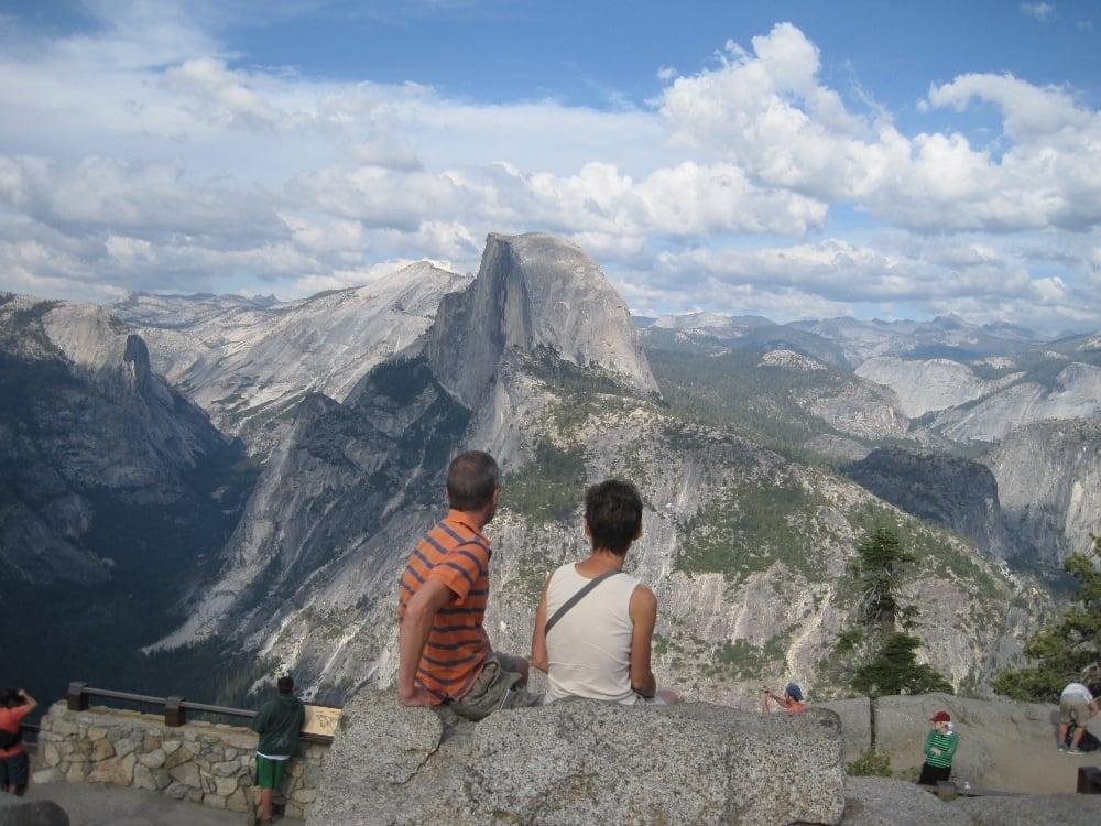 Atrações e passeios em Yosemite