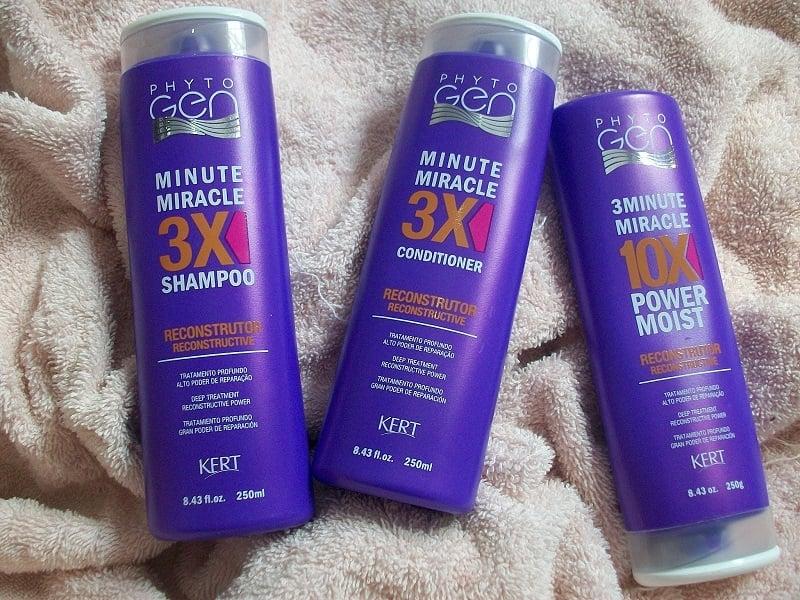 Marca de shampoo e condicionador mais procurada em San Diego