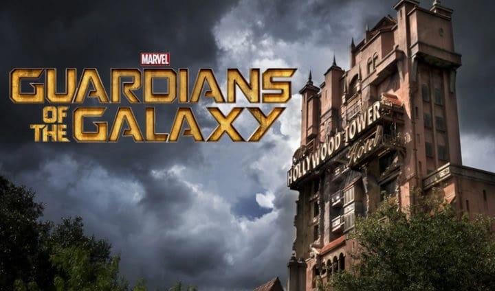 Tudo sobre a nova atração que ficará no lugar da The Tower of Terror da Disney