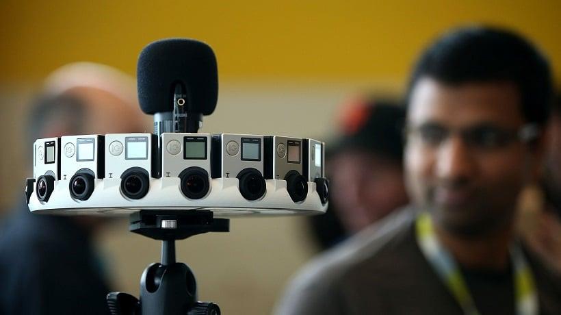 Câmeras GoPro