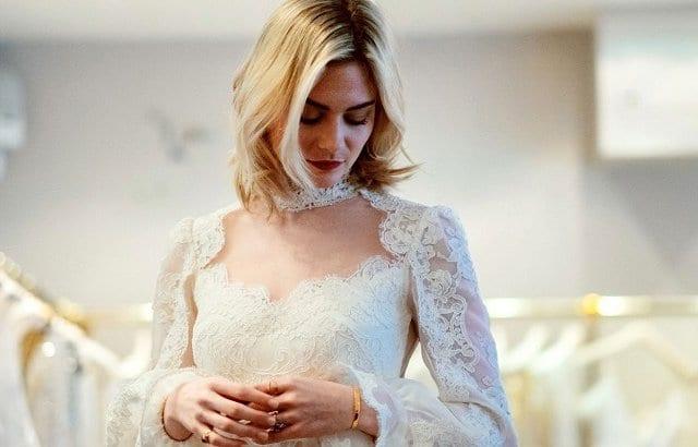 Onde comprar vestido de noiva em Los Angeles