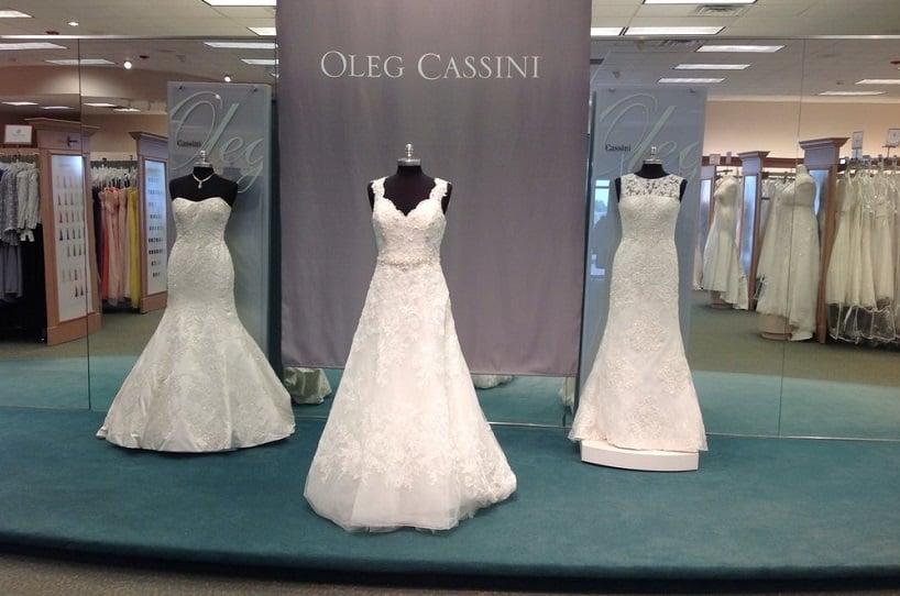 Loja David's Bridal em San Diego