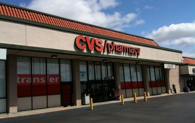 CVS Pharmacy em San Diego