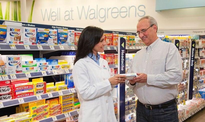 Pharmacy Walgreens em San Francisco