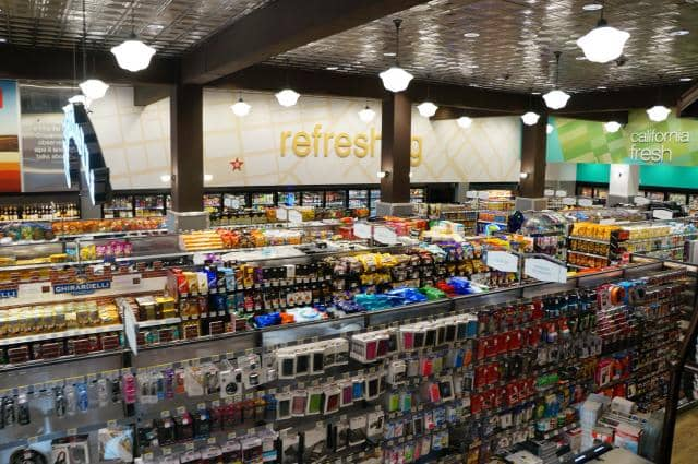 Walgreens para comprar shampoo e condicionador em San Francisco