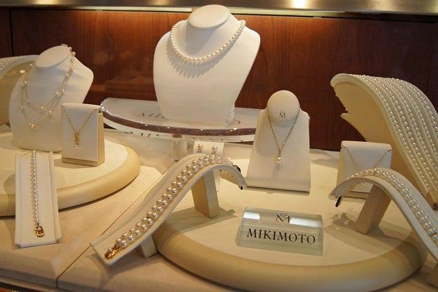 Onde comprar joias e bijuterias na Califórnia