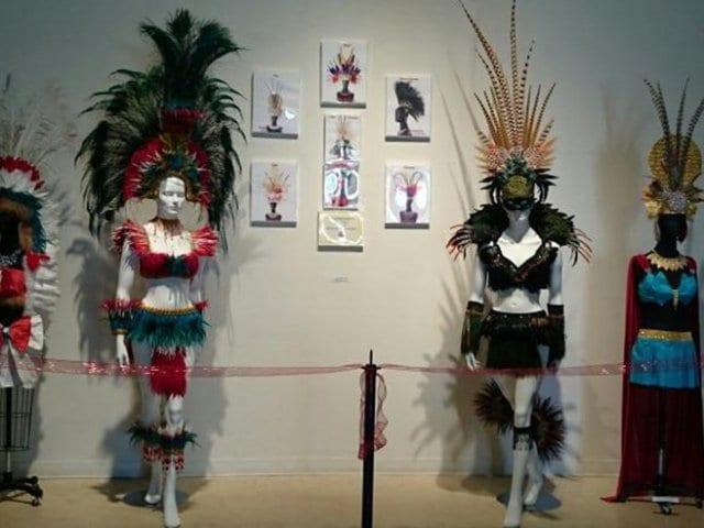 Centro Cultural de La Raza em San Diego