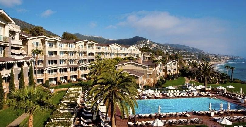 Melhores regiões para ficar em Laguna Beach