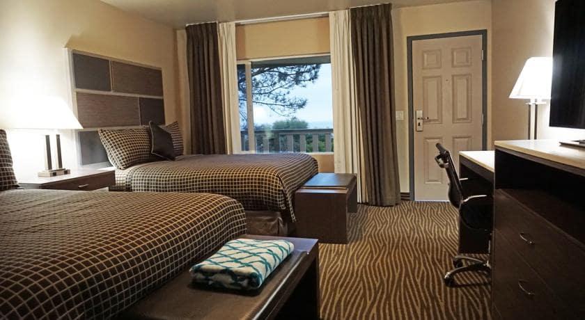 Hotel Crescent Bay Inn em Laguna Beach