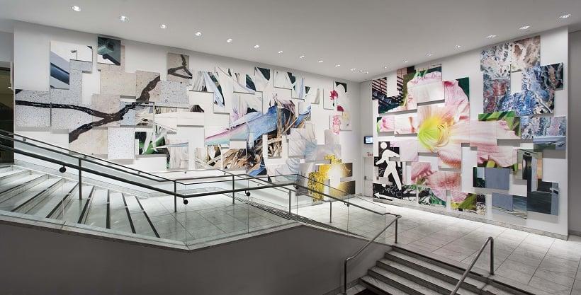 Exposições no Museu Hammer em Los Angeles