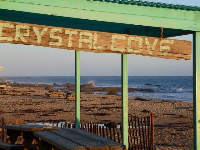 Principais pontos turísticos de Laguna Beach