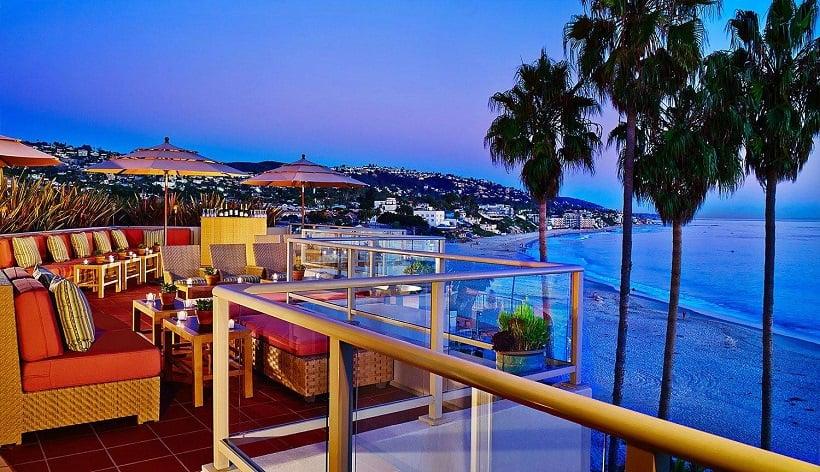 Restaurantes em Laguna Beach