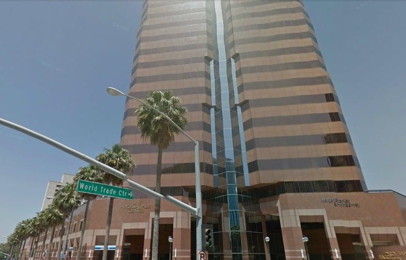 Escola de inglês Embassy English em Los Angeles na Califórnia