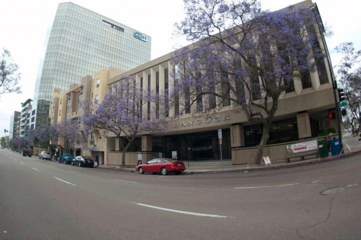 Onde estudar inglês em San Diego