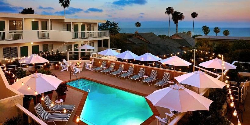Hotel Laguna Beach House para ficar em Laguna Beach