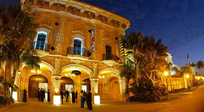 Museu de Arte Fotográfica em San Diego