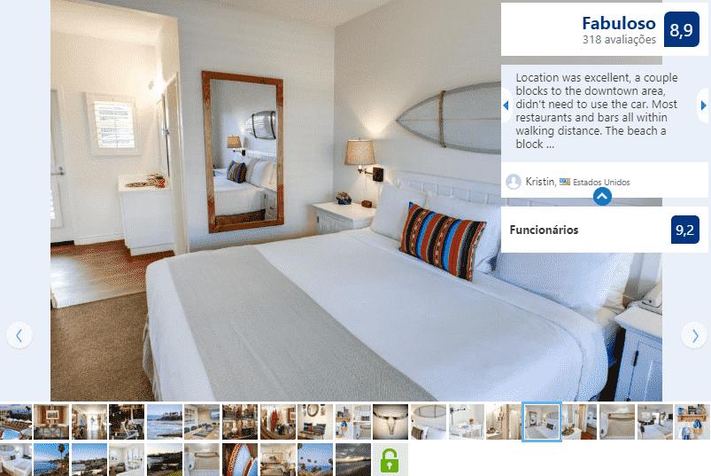 Hotel Laguna Beach House em Laguna Beach