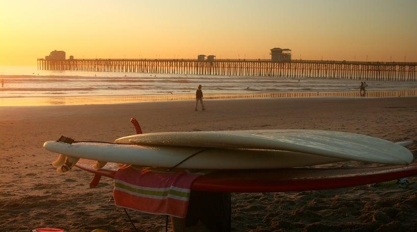 Turismo em San Diego no mês de janeiro