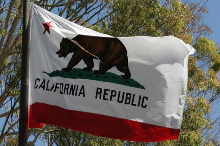 Feriados em setembro de 2017 na Califórnia