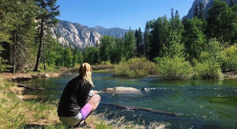 Visita ao Parque Nacional de Kings Canyon na Califórnia
