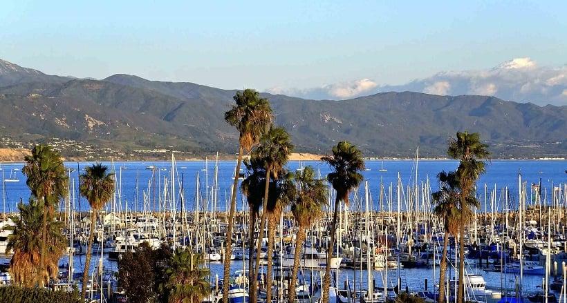 Tour pelo Santa Bárbara Waterfront