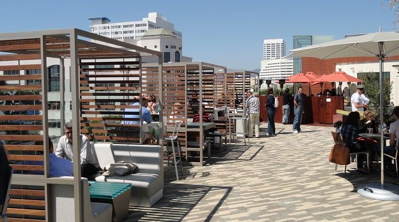 Estabelecimentos no Shopping Santa Mônica Place