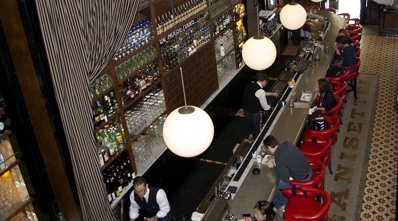 Bar The Misfit Restaurant e Bar em Santa Mônica