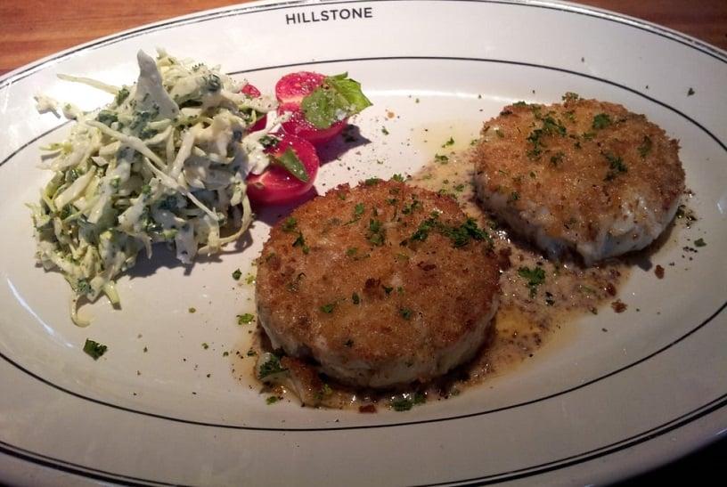 Restaurante Hillstone Restaurant em Santa Mônica