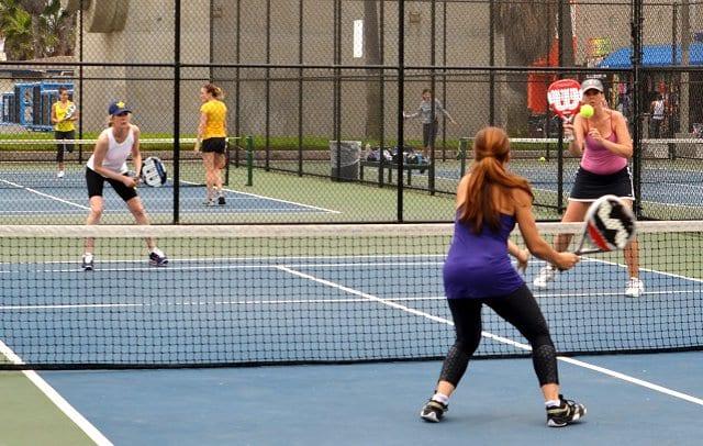 Onde comprar ingressos de jogos de tênis e tênis de mesa em Los Angeles
