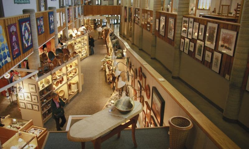Visita aos principais museus no verão em Los Angeles