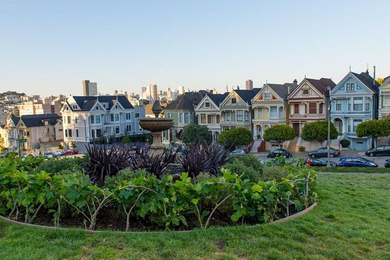 O que fazer no verão em San Francisco
