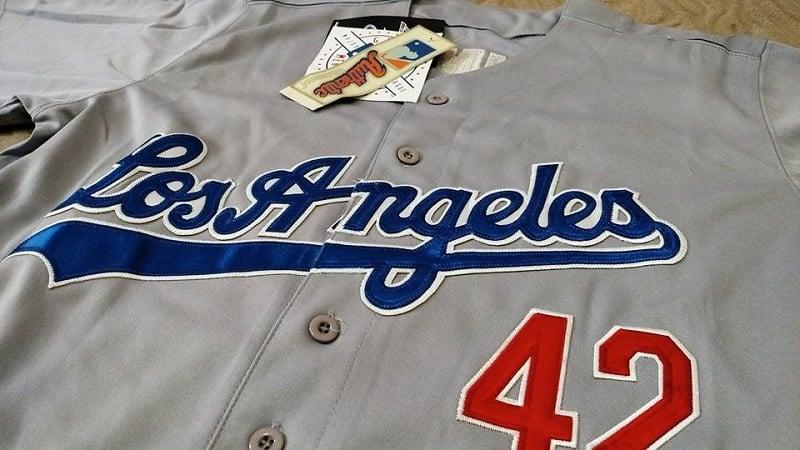 Jogos de beisebol em Los Angeles