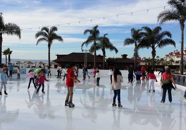 Natal em San Diego