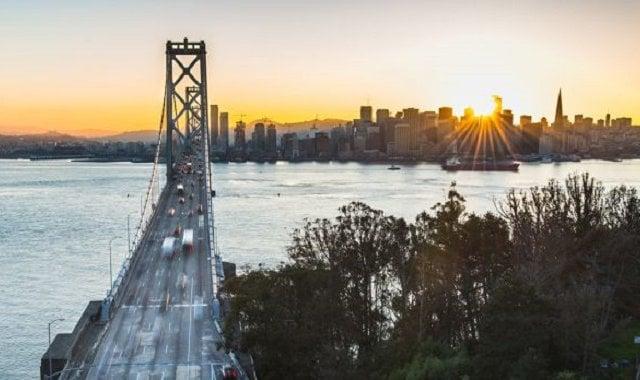 Roteiro de 5 dias de viagem em San Francisco