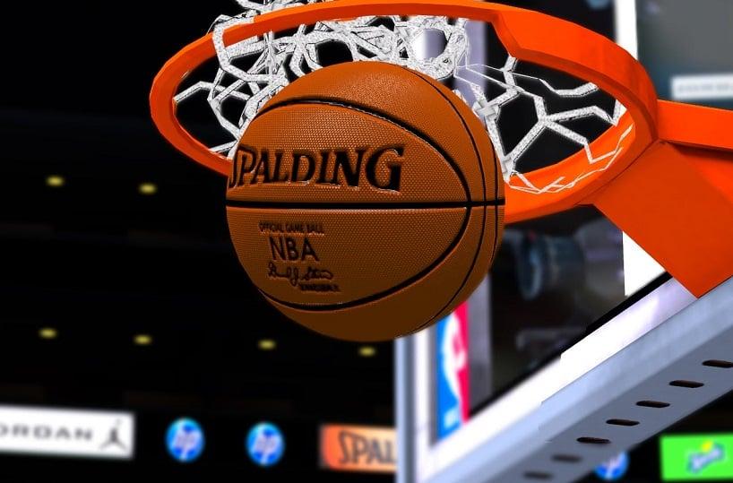 Assistir um jogo do Los Angeles Lakers da NBA