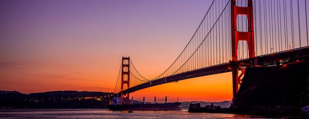 Atrativos em San Francisco