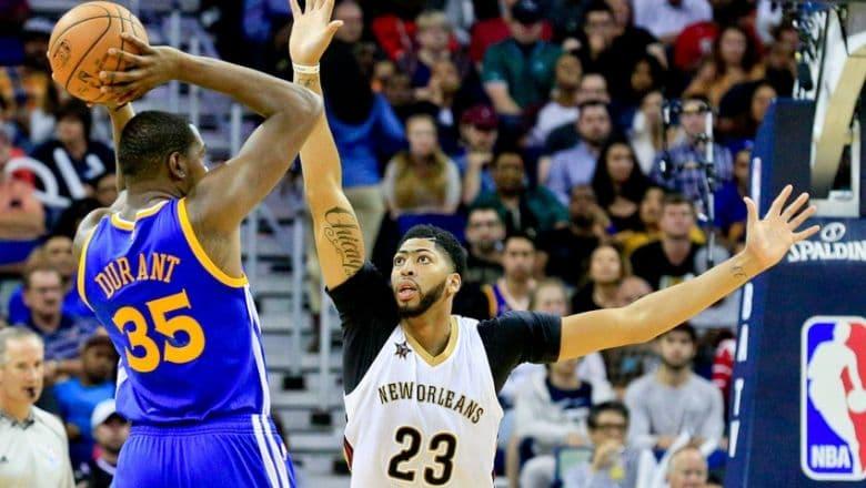 Lugares para comprar ingressos de jogos da NBA em San Francisco