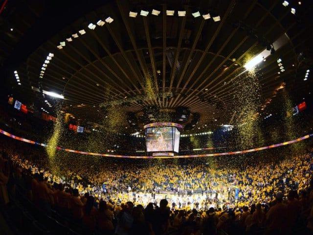 Onde comprar ingressos de jogos do Golden State Warriors e NBA em San Francisco
