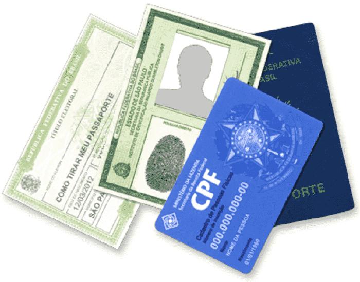Documentos para dirigir em Santa Mônica e na Califórnia