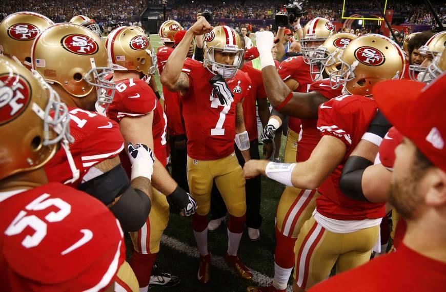 Lugares para comprar ingressos de jogos da NFL em San Francisco