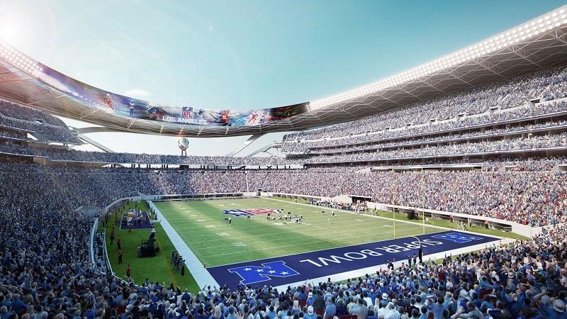 Ingressos para jogos da NFL em San Francisco